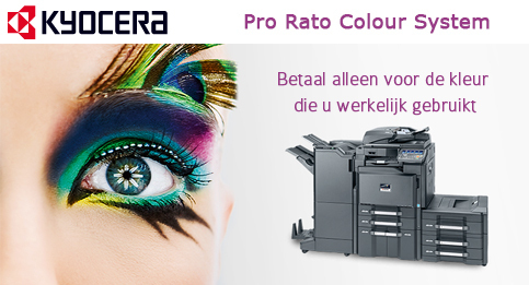 Document Solutions Kyocera Pro Rato Colour System