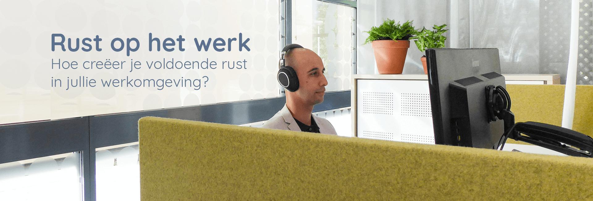 Projectinrichting - Rust