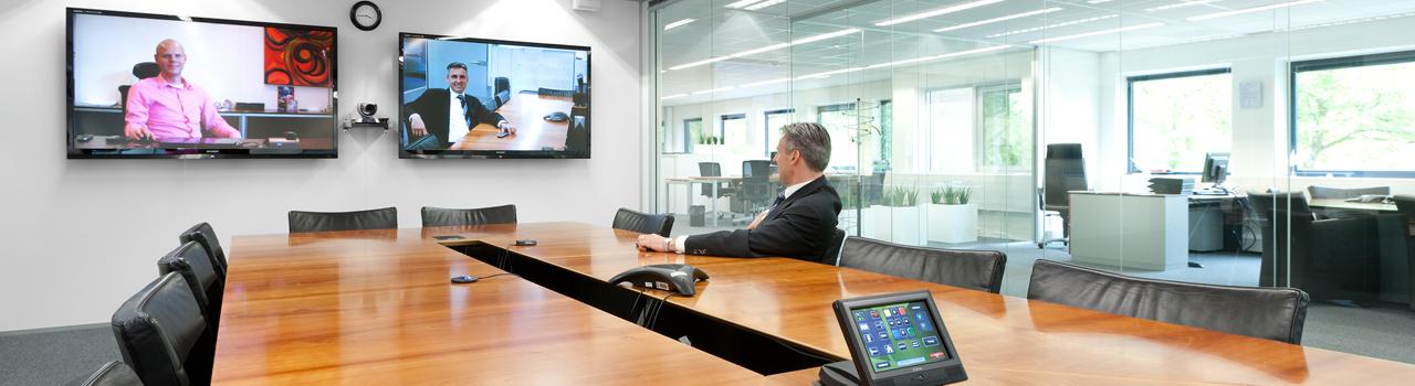 Audiovisueel - Vergaderen