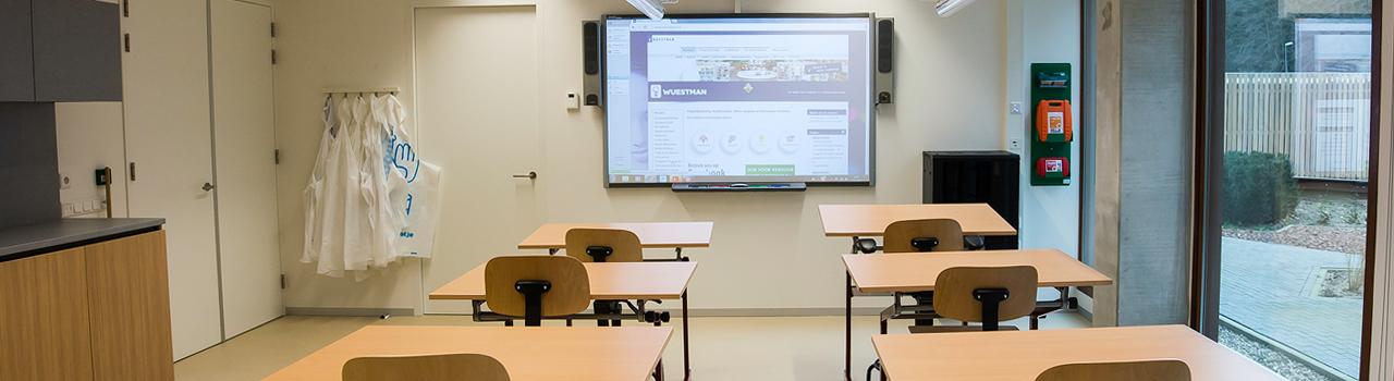 Audiovisueel - Onderwijs