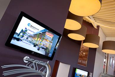 Audiovisueel Broekhuis Volvo