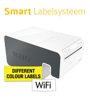 Leitz Icon Smart Labelsysteem
