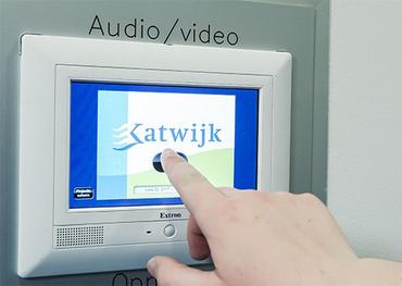 Audiovisueel Gemeente Katwijk