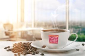 Hanze Koffie