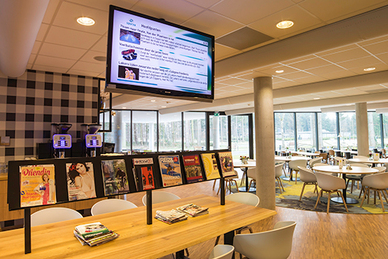 Audiovisueel De Basis Doorn