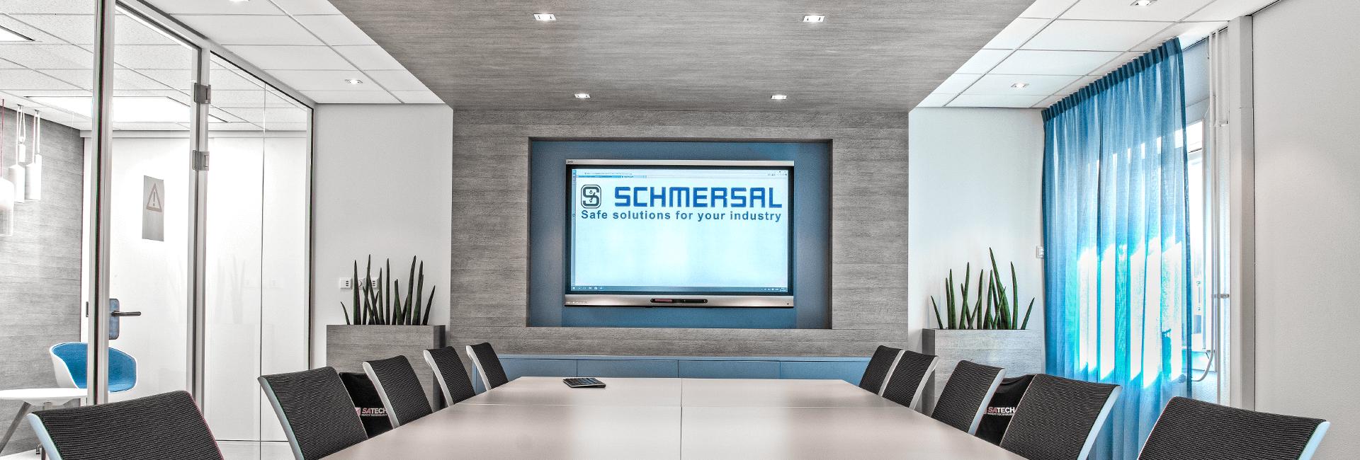 schmersal-nederland